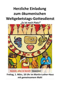 Quelle: Pfarramt der Evangelischen Kirchengemeinde Dossenheim